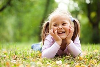 Dünya Kız Çocukları Gününde Harika Bir Yazı!