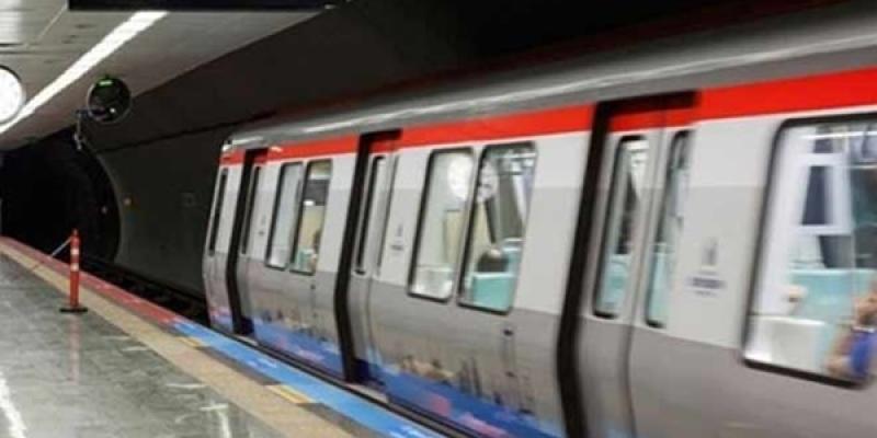 Metrolara internet sağlayıcısı çalışmaları başladı