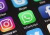 Whatsapp, Instagram ve Facebook çöktü!